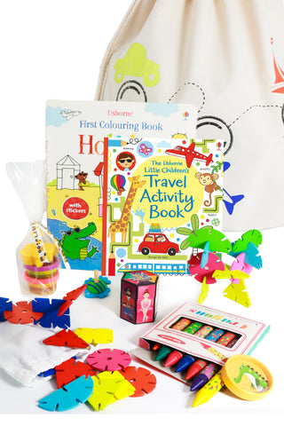 Holiday Activity Bags