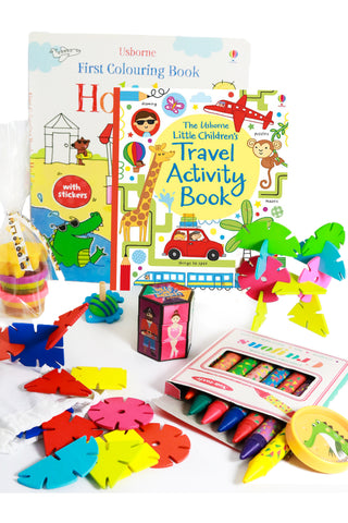 Holiday Activity Kits