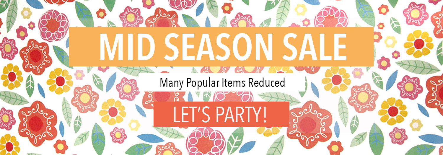 party supplies sale