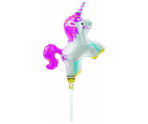 Little Unicorn Foil Balloon