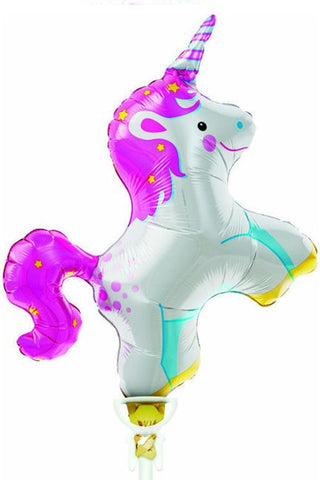 Little Unicorn Foil Balloon - The Little Things