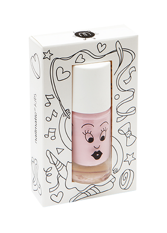 Nailmatic Bella Ballet Pink Nail Varnish - The Little Things