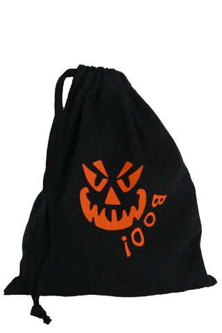 Boo Fabric Bag - The Little Things