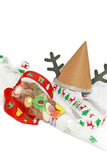Christmas Sweet Cones - The Little Things