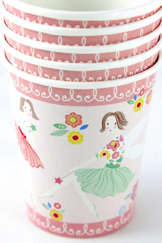 Fairy Cups (Quantity 12) - The Little Things