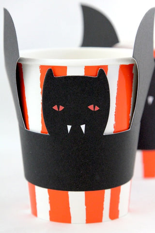 Halloween Cups - The Little Things