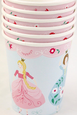 I'm A Princess Cups (Quantity 12) - The Little Things