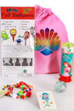 Pre Filled Party Bag - Little Mermaids - The Little Things