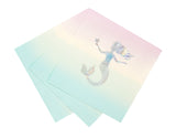 Mermaid Napkin - The Little Things