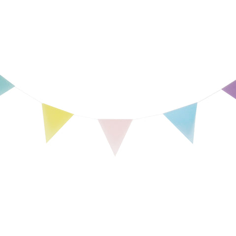 Pastel Bunting - The Little Things