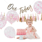 Pink Cake Smash Kit - The Little Things