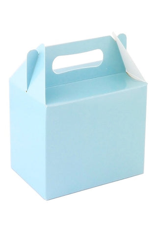 Blue Lunchbox