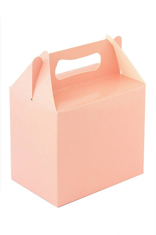 Pale Pink Lunch Box - The Little Things