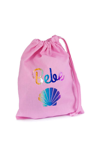 Personalised Fabric Bag Fantasy