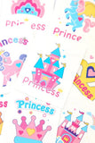 Pre Filled Party Bag-Princess