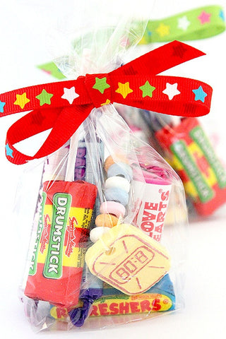 Retro Sweets Mix - The Little Things