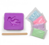 Mix and Mould Dinosaur Kit - The Little Things