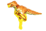 Mini Dinosaur Foil Balloon - The Little Things