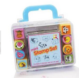 Mini Stamp Set - The Little Things