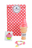 Pre Filled Party Bag - The Little Red Things