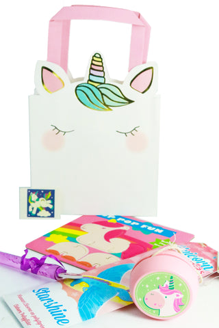 Pre Filled Party Bag - Unicornia - The Little Things