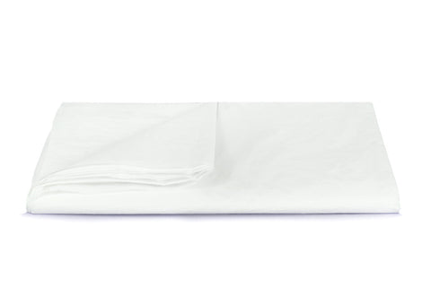 Plain Table Covers (Various Colours) White - 1