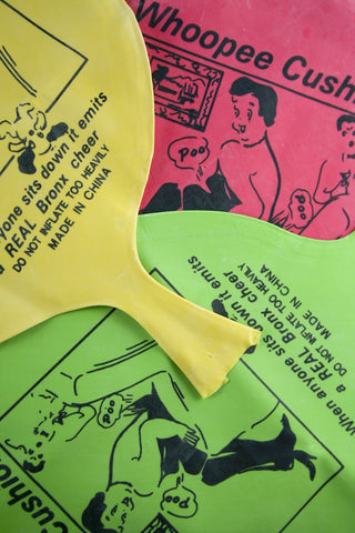 Whoopee Cushion - The Little Things