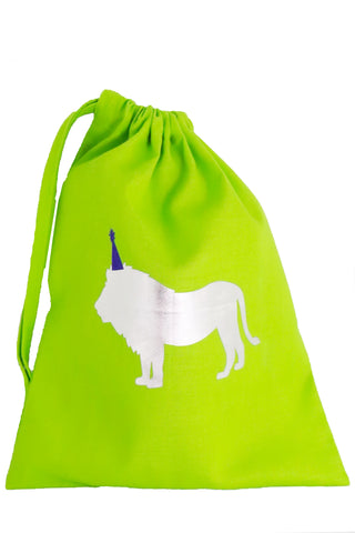 Animal Fabric Party bag