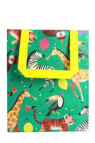 Animal Party Bag - The Little Things