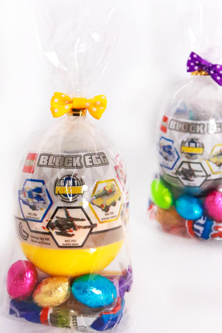 Easter Egg Surprise (Building Blocks)