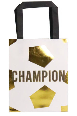 Champion Party Bag