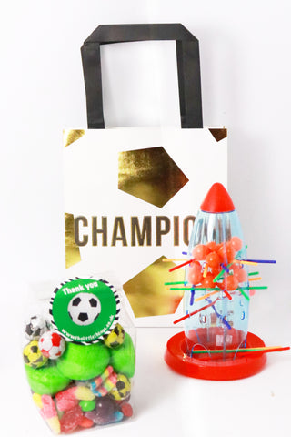 Pre Filled Party Bag - Sports