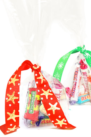 Christmas Retro Sweets Mix - The Little Things