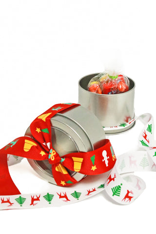 Christmas Sweet Tin
