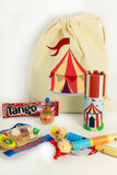 Pre Filled Party Bag - Circus - The Little Things