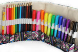 Roll Up Colouring Case