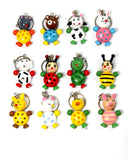 Baby Animal Keyrings