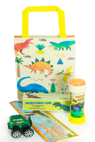Pre Filled Party Bag-Dinoland - The Little Things