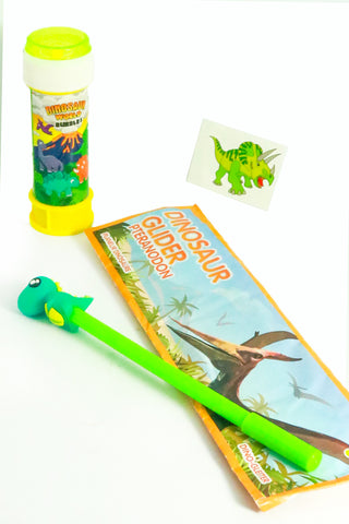 Dinosaur Party Bag filler Kit - The Little Things