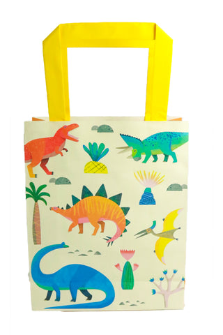 Dinosaur Party Bag - The Little Things