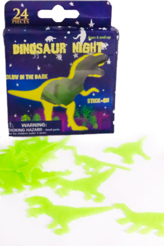 Glow In The Dark Dinosaur - The Little Things