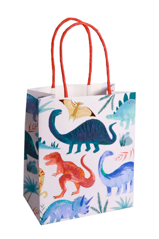 Dinosaur Rex Party Bag - The Little Things