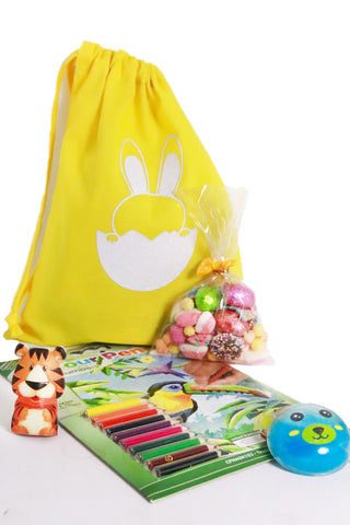Pre-Filled Party Bag - Easter Fun