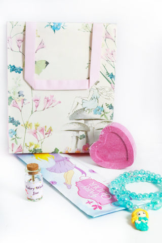 Pre Filled Party Bag - Fairy Wish