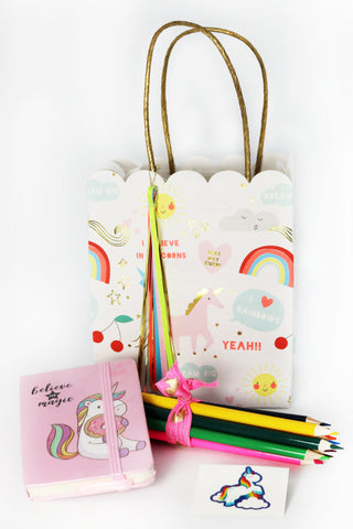 Pre Filled Party Bag - Fantasy - The Little Things