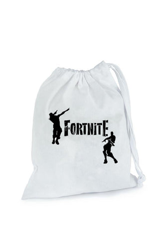 Fortnite Party Fabric Bag