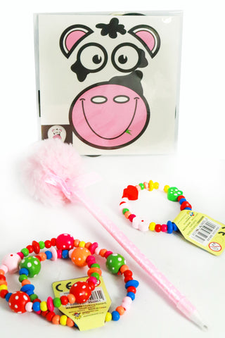 Girls Party Bag filler Kit - The Little Things