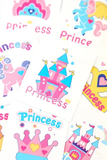 Pre Filled Paper Party Bag - Princess - The Little Things