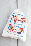Pre Filled Party Bag - Birthday Goodies - The Little Things