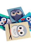Pre Filled Party Bag - Owl - The Little Things